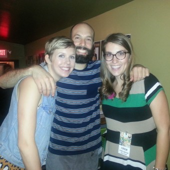 pomplamoose and danielle ate the sandwich