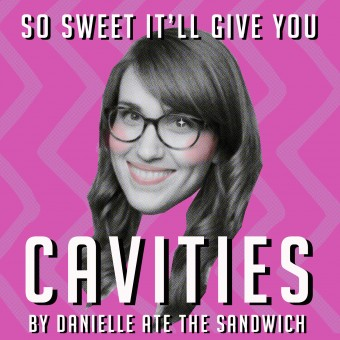 CAVITIES COVER ART