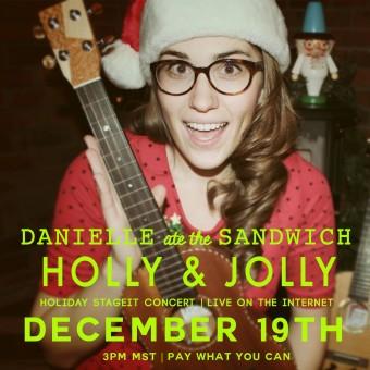 HOlly&Jolly