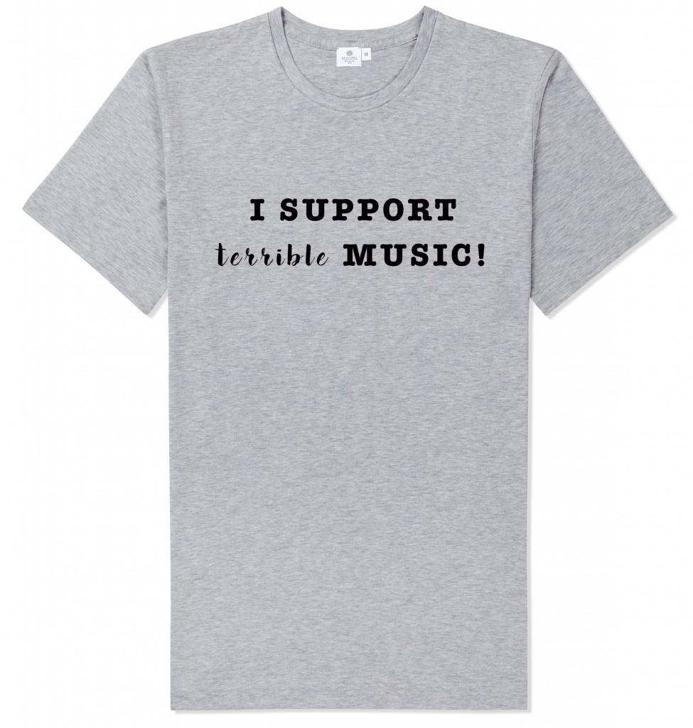 Kickstart Tshirt Design 1