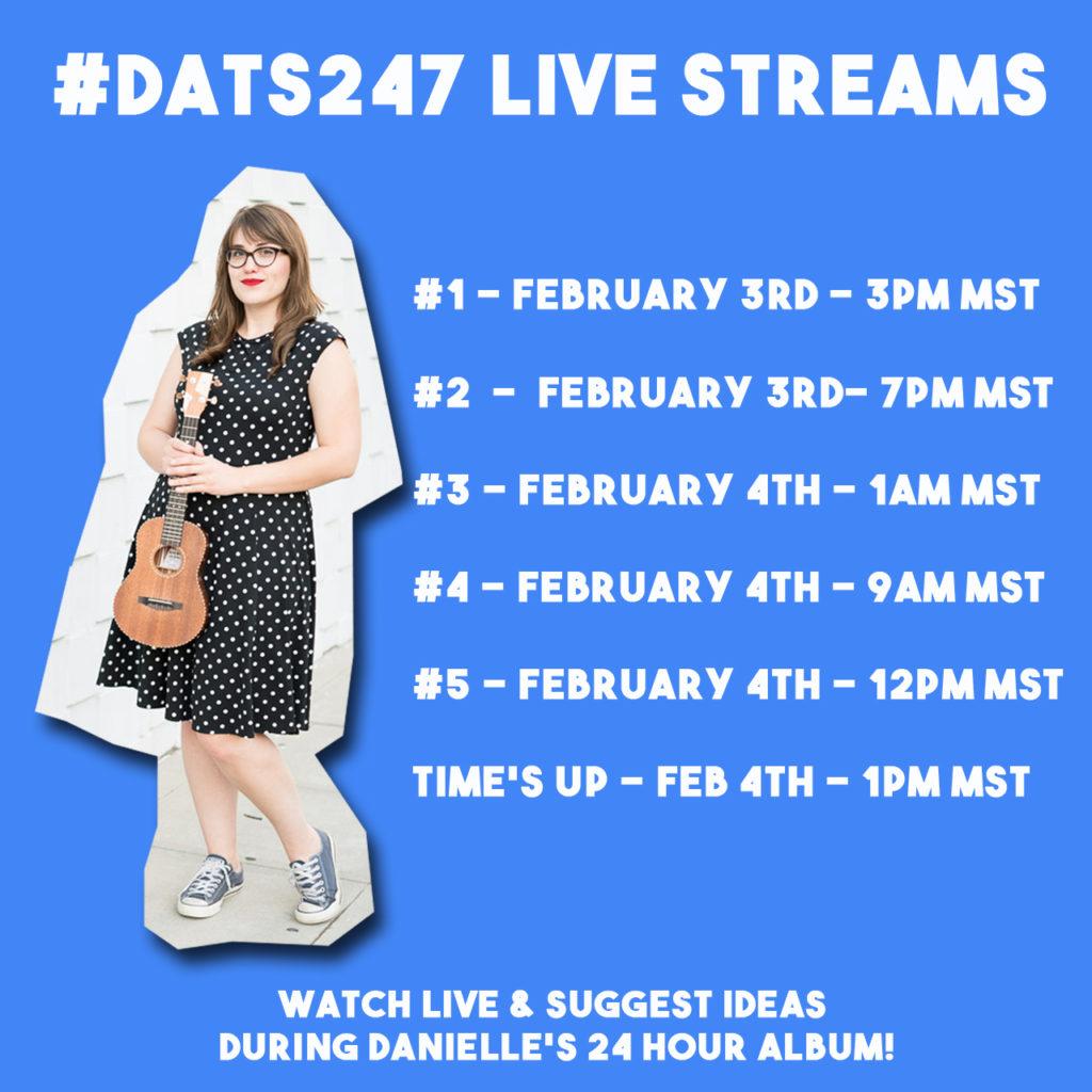 live-stream-schedule-2018